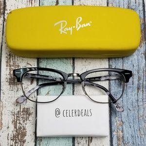 RB5154 5649 Ray Ban Unisex Eyeglasses/VIG222